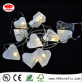 Romantic LED chain light for indoor decoration