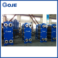 Replace Alfa Laval Plate Chiller Beer Plate Heat Exchanger