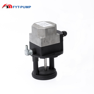 380V/400V AC small centrifugal coolant mini water fuel pump dispenser