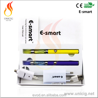 2014 Rechargeable e cig mini E smart Fashion Style Product from Unicig