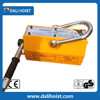 lifting hoist crane DL type manual permanent magnetic lifter