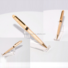 High quality wooden ball point pen