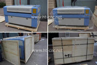 Long time lifetime RECI tube co 2 laser marking machines 100 watts