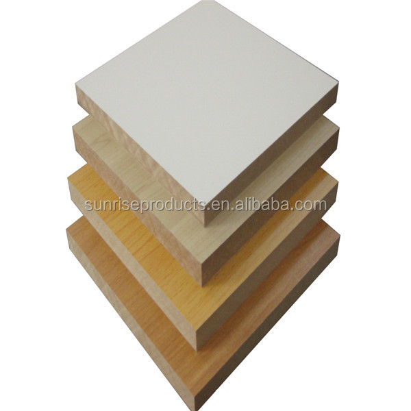 Mdf Board Sizes ~ Low price standard size melamine mdf board buy
