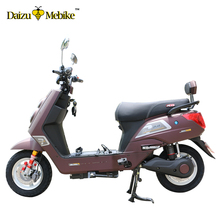 Aluminum alloy adult 1000W 60V motorcycles electric citycoco lithium battery electric scooter