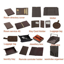 Jewellery tray leather products in dubai