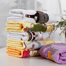 China factory wholesale promotional cheap microfiber kitchen towel