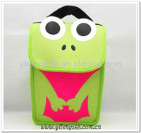 Insulated neoprenecooler fitness lunch box cooler bag
