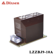 Lzzbj9-10 11kv Single Phase Indoor MV Current Transformer