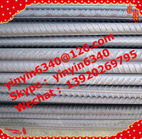 10mm 12mm 16mm Reinforced Steel straight bar//8mm reinforcing steel rebar prices china alibaba supplier