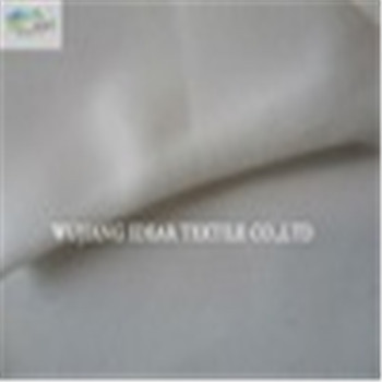 Semi-smooth Polyester Spandex Fabric With Smooth Surface