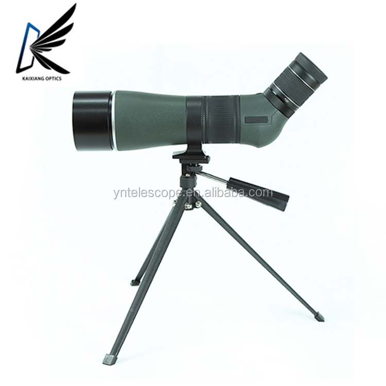 Telescope astronomical monocular spotting scope