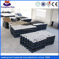 Suit All Kinds Of Building Roof 3Mm 4Mm App Modified Bitumen Sheet Waterproofing Membrane