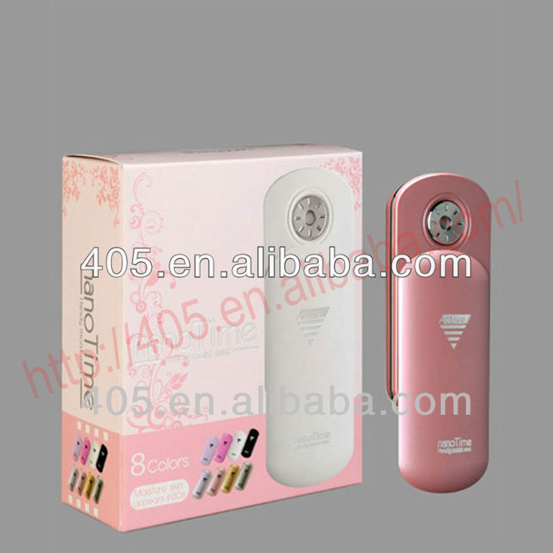 2013 hotsell oxygen facial spray refreshing facial spray facial skin care handy mist spray as seen on tv