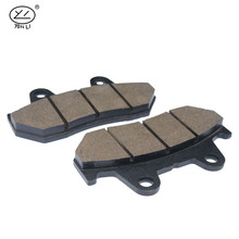2016 Wholesale Hot Selling Top Quality Brake Pad For Motorcycle