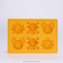 hot selling silicone molds,different shape silicone baking molds