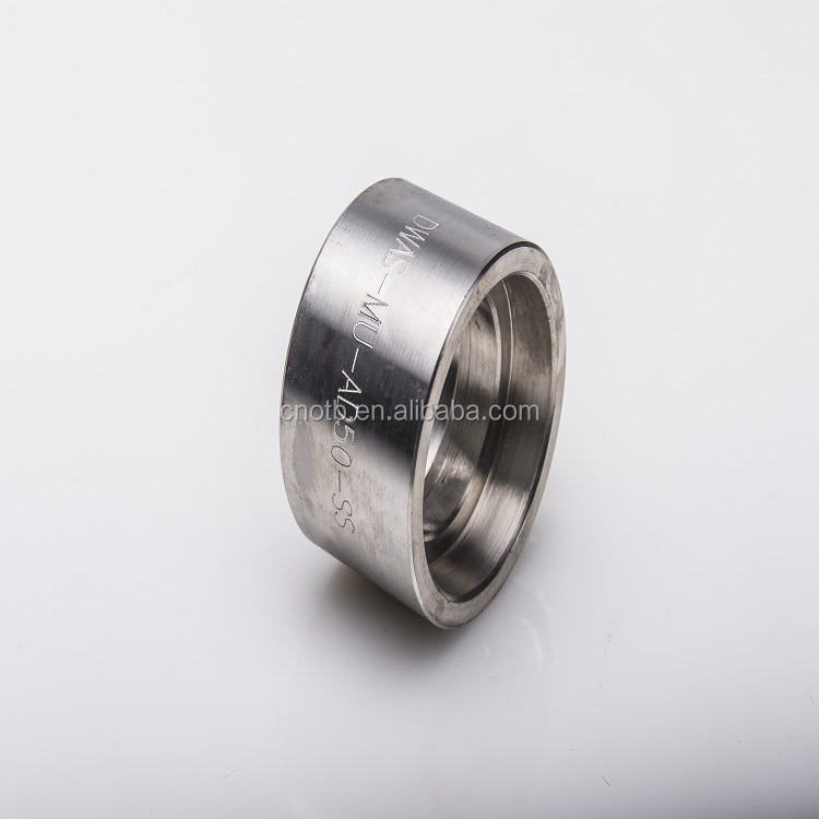 forged high pressure 3000# stainless steel sw reducer insert