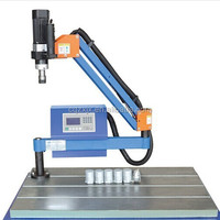 Industrial M8 Servo Electric Automatic Drilling