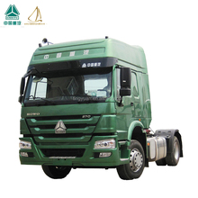 10 wheels HOWO prime mover with high quality