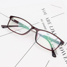 Glazzy 2018 Classical Round Eyeglasses Optical Frames Metal Reading Glasses