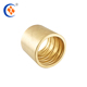 Straight Type Small Electric Motor Shaft Bushing and Bearing