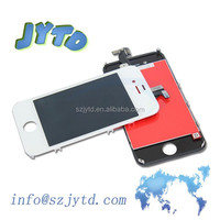 Full Complete LCD For iPhone 4S Front Assembly Replacement