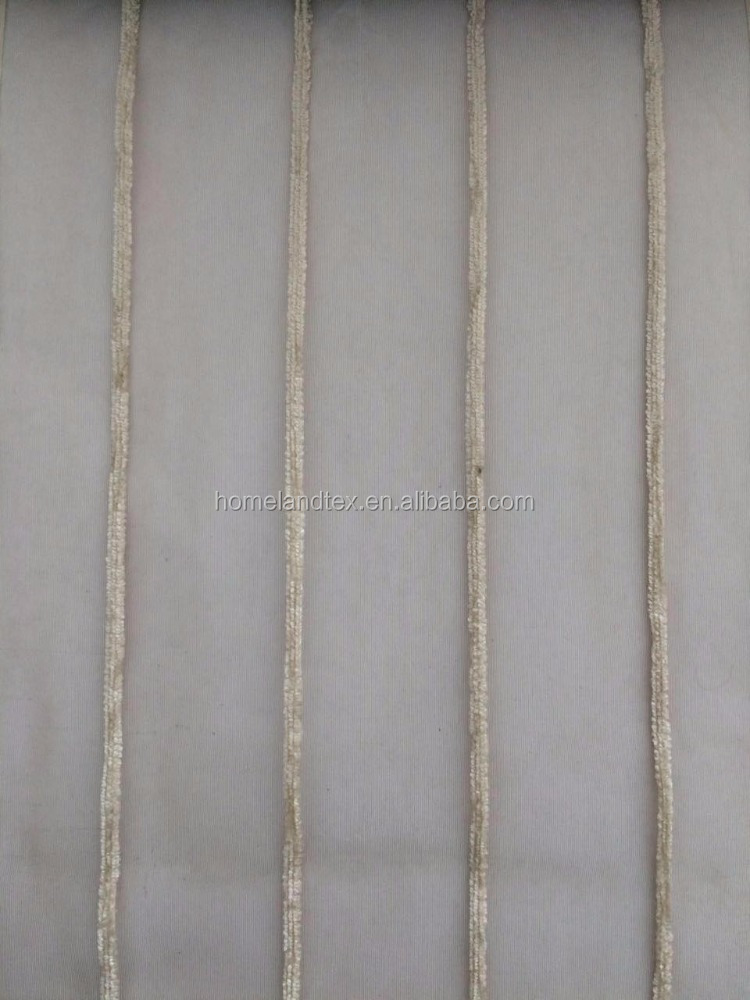 Vertical stripe window curtains,Sheer curtains,Voile curtains