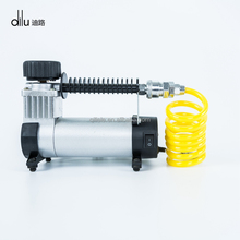 12V DC BIKE PUMP CAR PUMP TYRE INFLATOR AIR COMPRESSOR ELECTRIC AIR PUMPS 150PSI