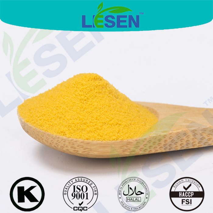 100% Natural Passion Fruit Spray Dried Powder- No pigment No addtives