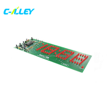Costom SSD Mobile DVR PCB board ,DVR Circuit Board manufacturer in china