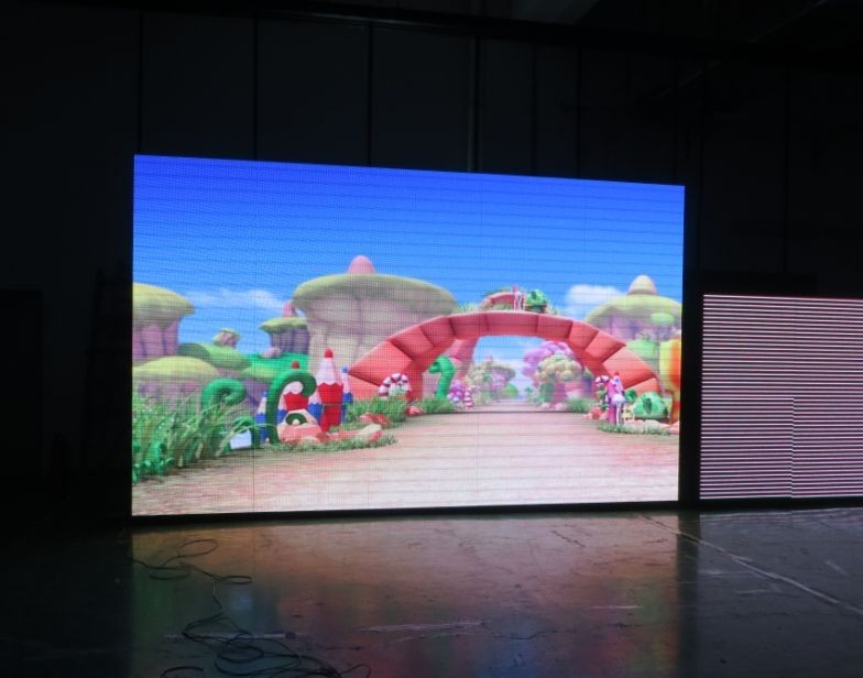 P8 P7.62 P6 smd led display indoor/P4 P5 P6 led display modules/ video outdoor smd led billboard p6 p8 p10 advertising