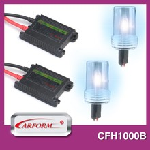Top grade new xenon hid h4 24v 55w 3000k/4300k/30000k with long working life