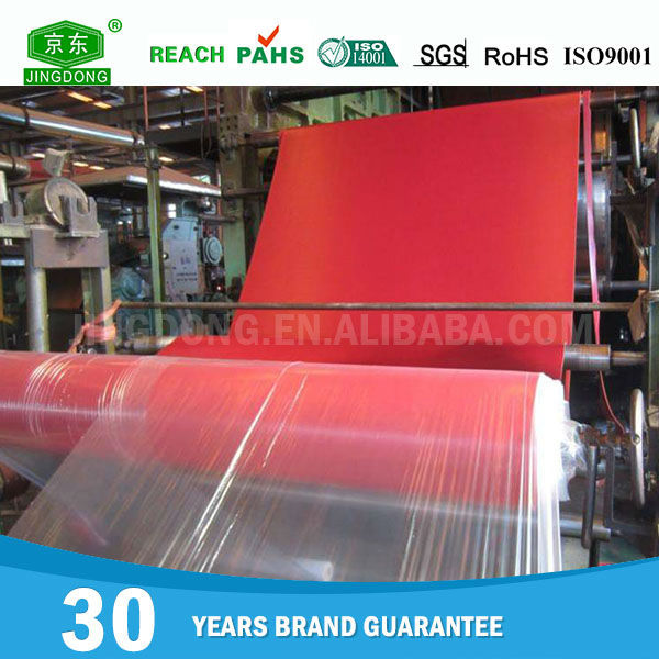 Best quality factory industrial 2mm rubber sheet
