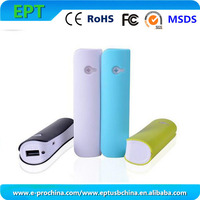 Promotional Newest 2015 Power Bank for Notebook Hippo 10000mAh