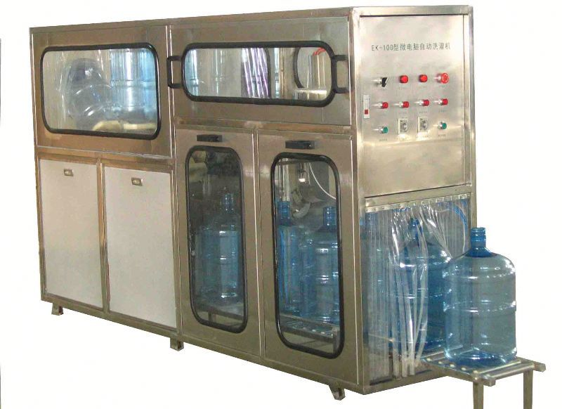 body spray can filling machine