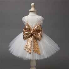 new spring/summer best design popular high quality princess tutu dress children frocks designs 2017