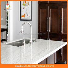 Granite Polished Brazil Kashmir White Kitchen Countertops