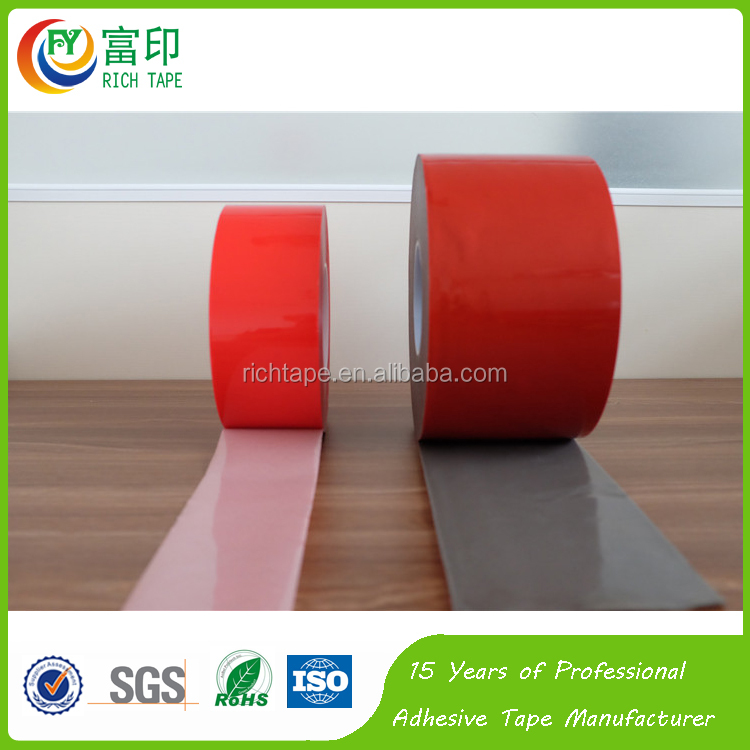 China Manufacturers Double Sided 3M Copper Adhesive Tape