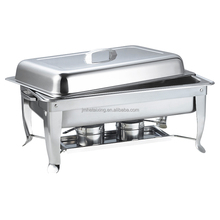 2017 Cheap Commercial stainless steel chafing dish