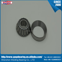 Alibaba hot sale bearing high performance taper roller bearing 332383 used motorcycles