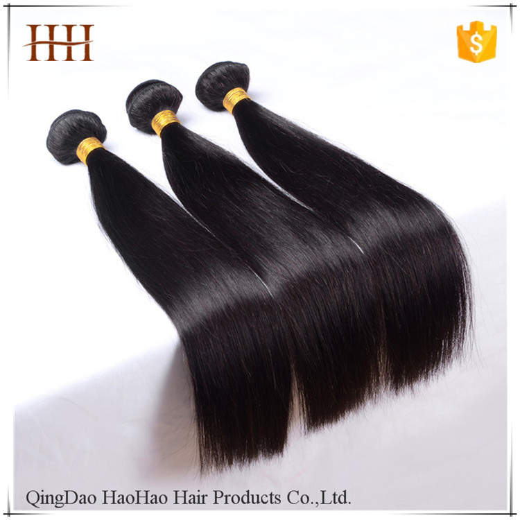 Factory price large stock wholesale brazillian hair shenzhen hair