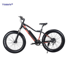 Factory supplier China e bike 2017 electric bicycle