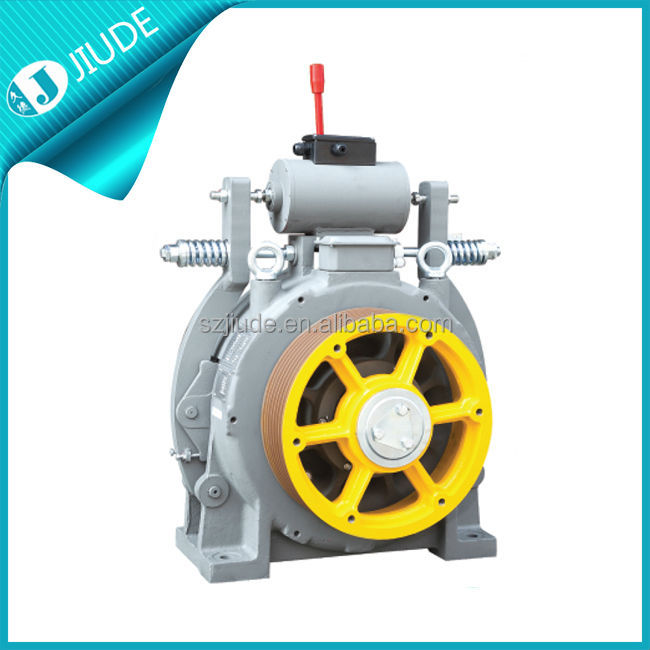 Hot Sale For Kone Elevator Traction Machine