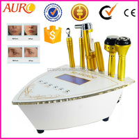 Au-49B 2015 new products in china no-needle mesotherapy face lifting injection for sale