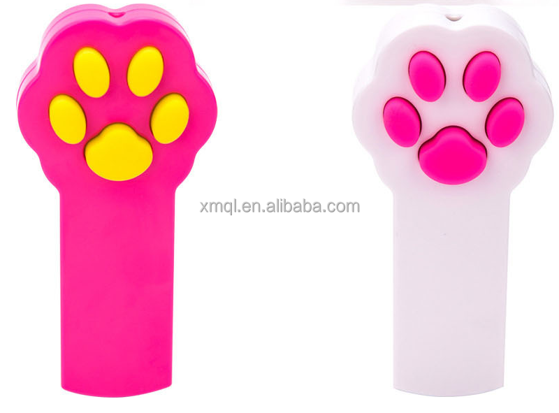 Exercise Training Tool Laser light Cat toy LED Interactive Cat Toy
