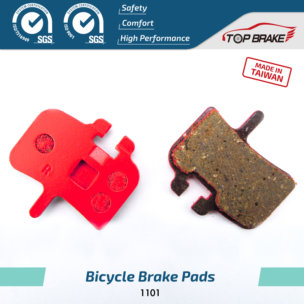 Top Quality Mountain Bike Disc Brake Pads <strong>Bicycle</strong> For Juicy 7