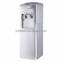 Floor standing Hot and Cold Water Dispenser with CE Certification