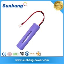 lithium ion battery 12v battery powered wireless bluetooth camera