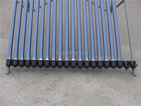 Heat Pipe Solar energy solar water Heater high pressure pressurized bearing solar collector