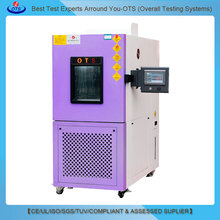 Stability Temperature and Humidity Environmental Test Chamber Price